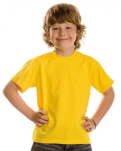 Hanes Junior Top-T CSA 2-pack Hanes t-shirts till unisex/Ospec..