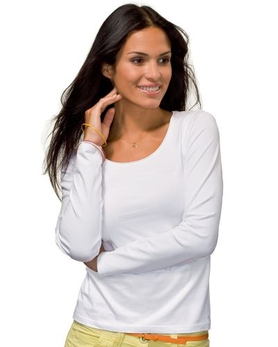 Hanes Hanes TasTy Long Sleeve