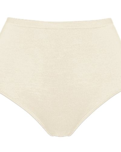 Hanro Woolen Silk Full Brief 263 Hanro brieftrosa till dam.