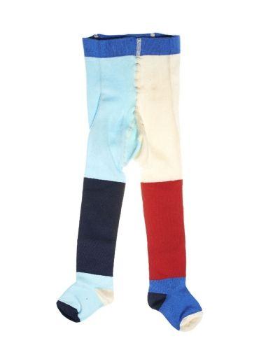 Leggings Happy socks Block Tights Stripe UPP från Happy Socks