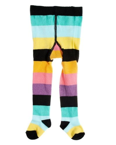 Happy Socks Happy socks Kids Tights Stripe Multi