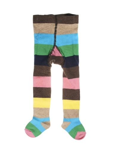 Happy Socks Happy socks Stripe Tights Pink