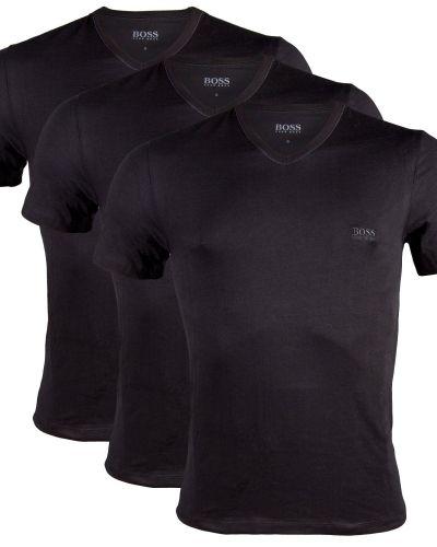 Till herr från Hugo Boss, en svart t-shirts.