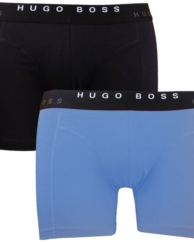 Hugo Boss Hugo Boss Cotton Cyclist Blue/Black 2-pack