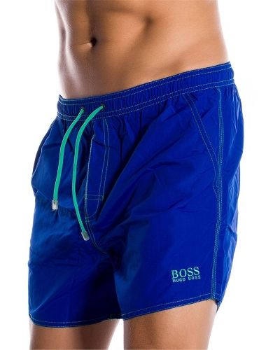 Hugo Boss Lobster Swim Shorts Hugo Boss shorts till herr.