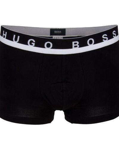 Till herr från Hugo Boss, en svart boxerkalsong.