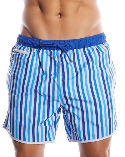 Hugo Boss Hugo Boss Redfin Swim Shorts Blue