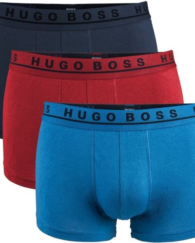 Hugo Boss Hugo Boss Stretch Cotton Trunks 3-pack