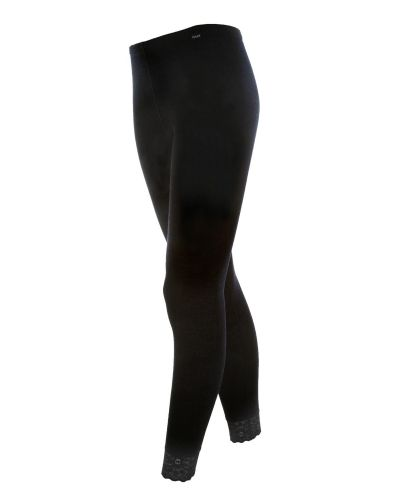 Janus Wool/Lace Longs - Janus - Långkalsonger