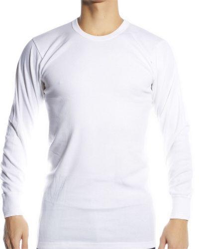 JBS JBS Basic Longsleeve White