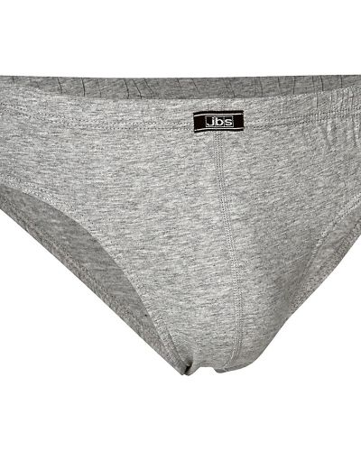 JBS JBS Classic Mini Slip Briefs Grey Melange