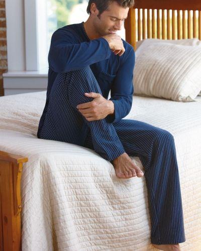 Pyjamas Jockey Pyjama Knit 50051 från Jockey