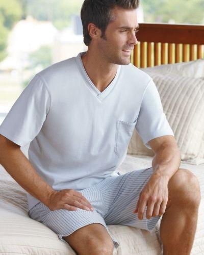 Pyjamas Jockey Pyjama Knit 50052 3XL-4XL från Jockey