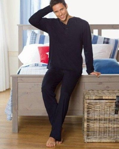 Jockey Jockey Pyjama Knit 50055 S-2XL