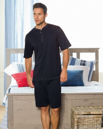 Jockey Jockey Pyjama Knit 50056 S-2XL