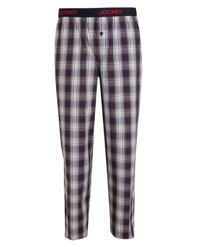 Pyjamas Jockey Pyjama Pants Woven 50087H 3XL-6XL från Jockey