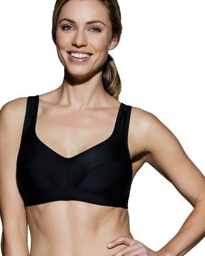 Till tjejer från Miss Mary of  Sweden, en svart bikini-bh.