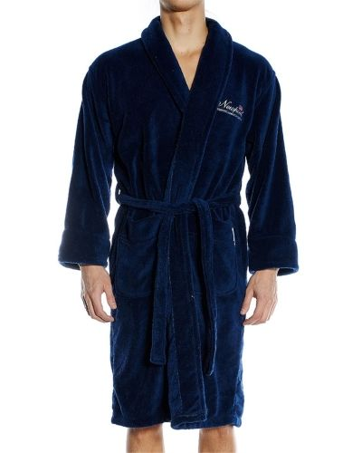 Newport Jamesport Bathrobe Newport morgonrock till ospec./Unisex.