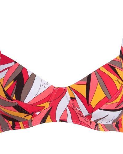 Röd bikini-bh från Panos Emporio till tjejer.
