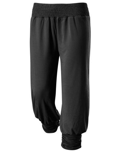 Röhnisch Bea Loose Capri Pants från Röhnisch, Träningsbyxor med långa ben