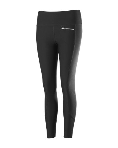 Röhnisch Röhnisch Logo 7/8 Zip Tights