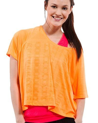 Röhnisch Sofie Loose Short Tee från Röhnisch, Kortärmade träningströjor