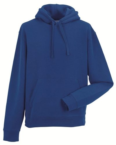 Russell Authentic Hooded Sweat Russell tröja till herr.
