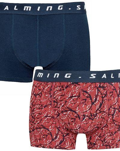 Salming Balmoral Boxer 2-pack Salming boxerkalsong till herr.