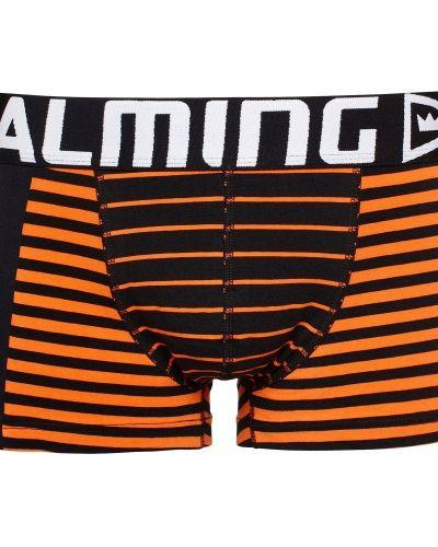 Flerfärgad boxerkalsong från Salming till herr.