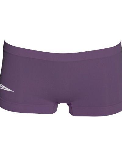 Till dam från Salming, en lila boxertrosa.