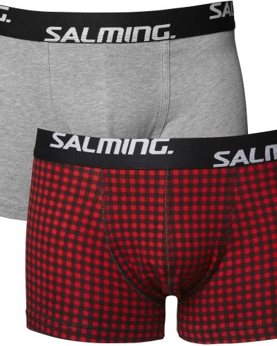 Salming Salming Prescott 817223 Black/Blue 2-pack