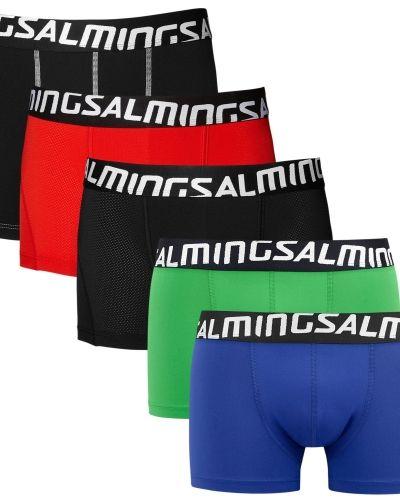 Boxerkalsong Salming Sport Boxers 5-pack från Salming