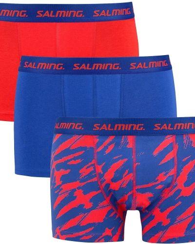 Till herr från Salming, en röd boxerkalsong.
