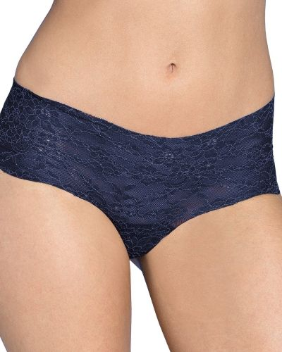 Sloggi Light Lace 2.0 Short 2-pack Sloggi blandade trosa till dam.