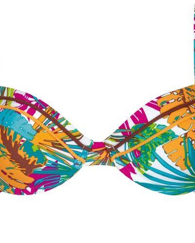 Sloggi Papaya Tropical CTOW Sloggi bikini till tjejer.