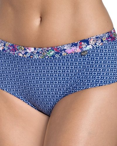 Sloggi Swim Aqua Romance Midi Sloggi bikini till tjejer.