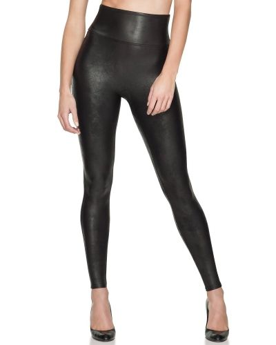 Läderbyxa Spanx Faux Leather Leggings från Spanx