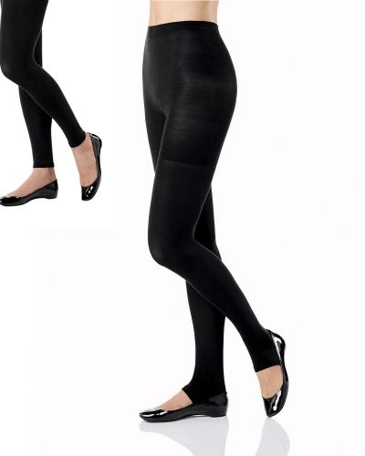 Spanx Spanx Tight-End-Tights Convertible Leggings Black