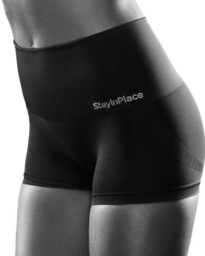 StayInPlace Line Seamless High Boxer - Stay in place - Sporttrosor