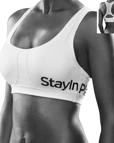 StayInPlace Power Bra A/B från Stay in place, Sport BH