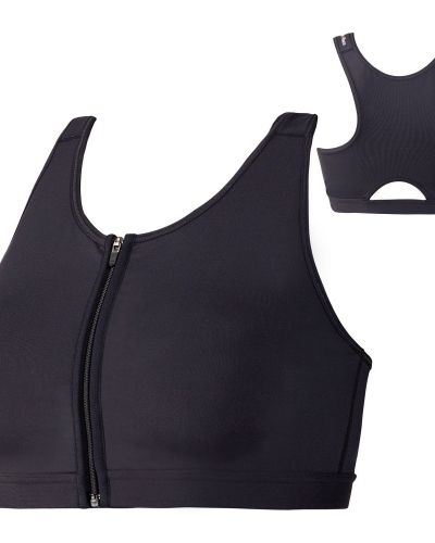 StayInPlace Zip Superactive Bra C/D från Stay in place, Sport BH