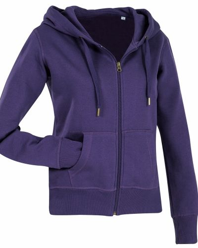 Tröja Stedman Active Hooded Sweatjacket For Women från Stedman