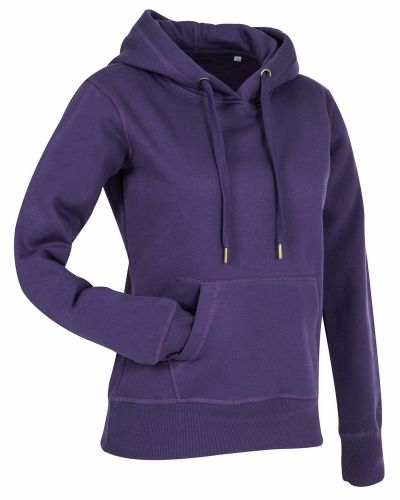 Stedman Active Sweat Hoody For Women Stedman tröja till dam.