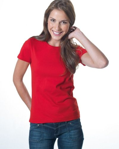 Stedman Stedman Classic Women T-shirt 4-pack