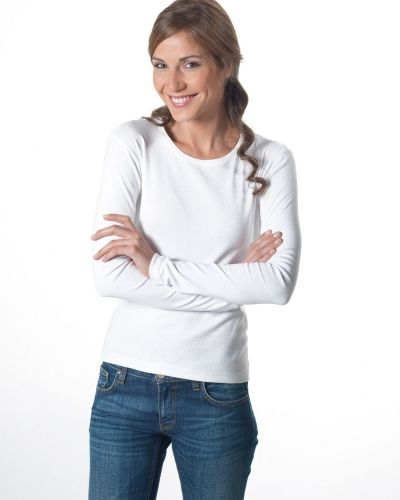 Stedman Stedman Comfort Long Sleeve Women 3-pack