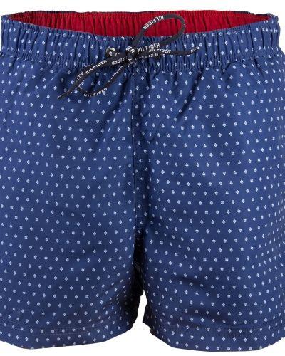 Blå shorts från Tommy Hilfiger till herr.