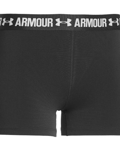 Under Armour HeatGear Armour Shorty Under Armour träningsshorts till dam.