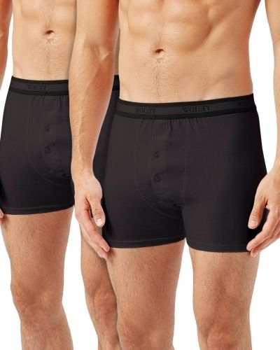Wolsey Wolsey Boxer Brief 2-pack