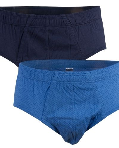 Briefkalsong Wolsey Stretch Jersey Brief 2-pack från Wolsey