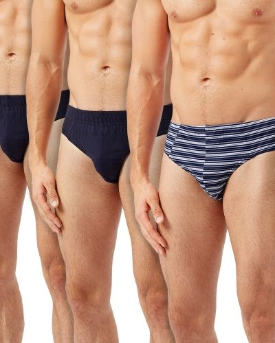 Wolsey Wolsey Brief 3-pack